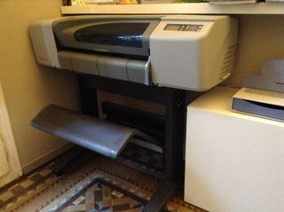 Ploter HP Designjet 500Plus