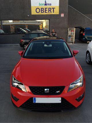 Seat Leon 1.4 TSI 150cv FR 5p