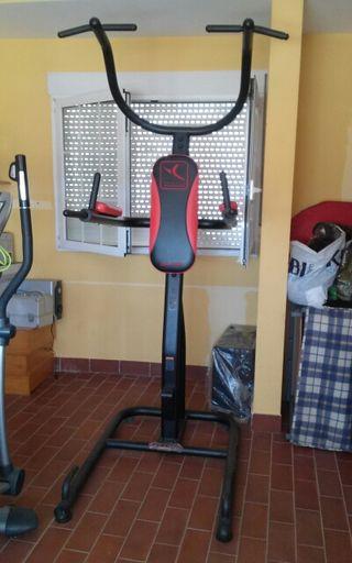 aparato de gimnasia