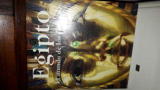 Libro faraones