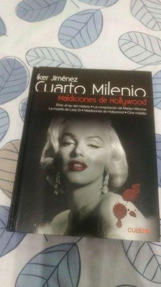 DVD Cuarto Milenio, Las maldiciones de Hollywood