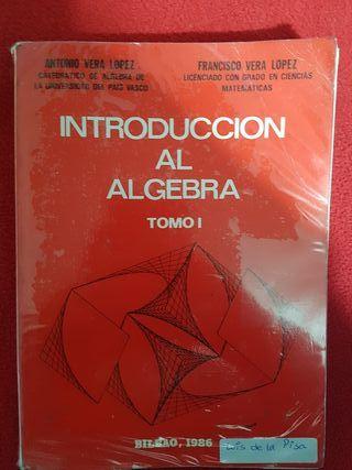 Libros Algebra Lineal