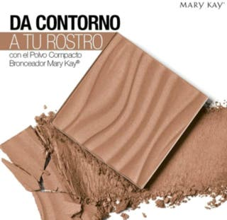 polvos bronceadores mary kay