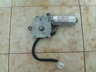 motor techo