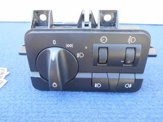 mando de luces bmw e46 antinieblas delanteros