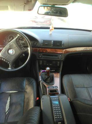BMW Serie 528 2001