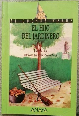 EL HIJO DEL JARDINERO