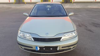 estas perfecto estado Renault Laguna 2004
