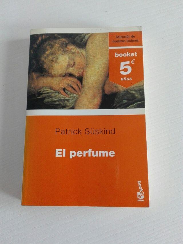 El Perfume