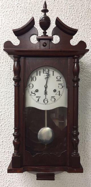 Reloj mecanico usado