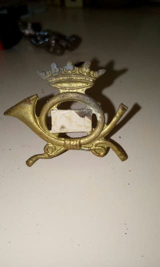 insignias vintage