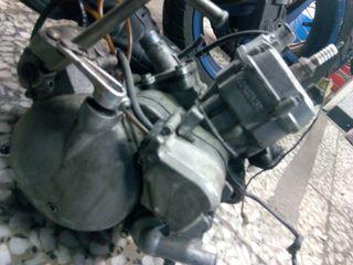 motor derbi senda
