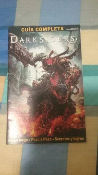 Darksiders mini guia de 15 paginas