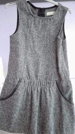 Vestido de niña talla 7-8 años