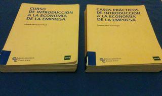 Libro Curso de Introducción a la Economía