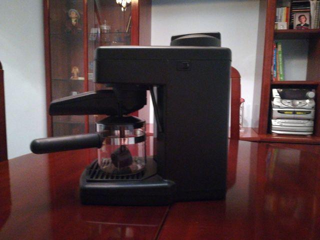 Cafetera Espresso Presto