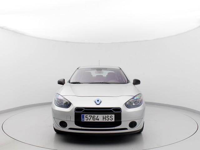 RENAULT FLUENCE ZE Prime Time 70 kW (110 CV)