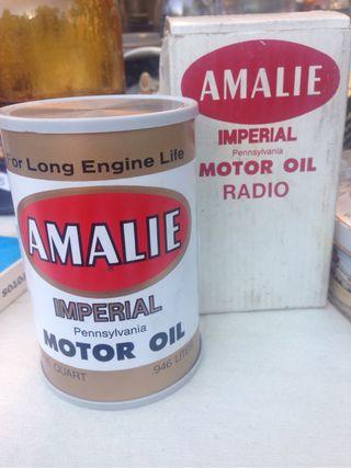 Radio amalie