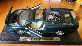 jaguar coleccionista jaguar 1992
