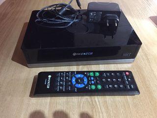 Disco duro multimedia 1 T