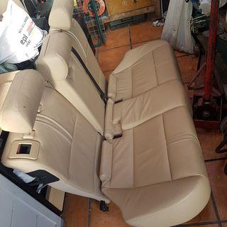 juego de asientos BMW X3 2004