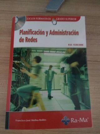 Planificación y Administración de Redes
