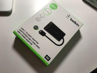 Adaptador Belkin USB-C a HDMI