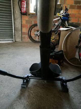 Silla hoverboard de segunda mano por 50 en ourense en wallapop - Silla para hoverboard ...
