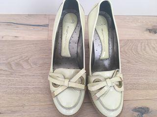 Zapatos Formarina T 38