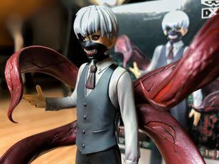 Figura de Tokyo Ghoul ( Ken Kaneki ) Jp