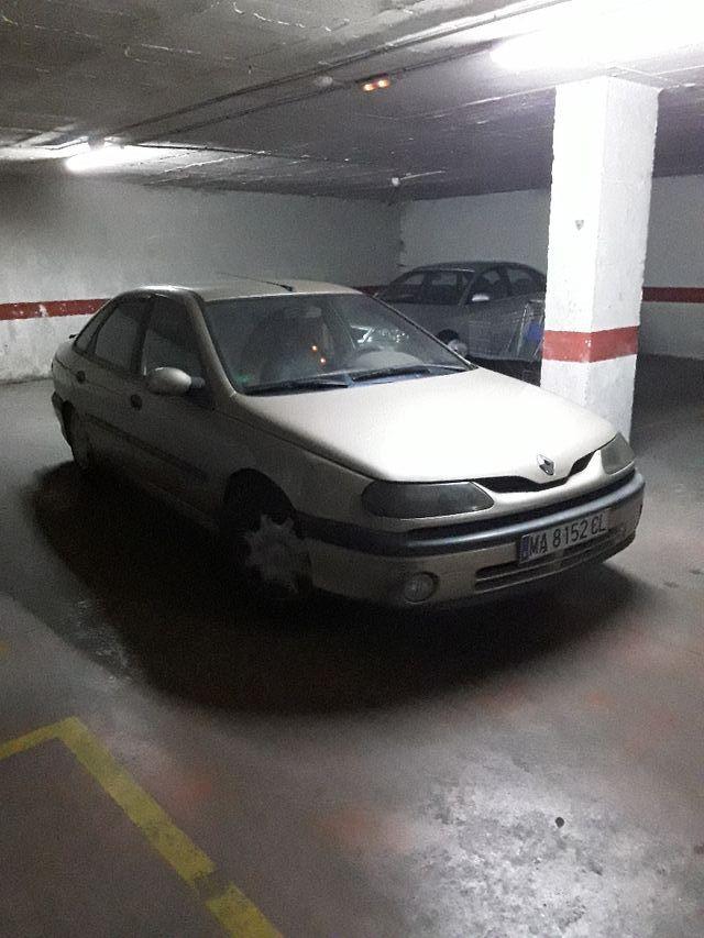 Renault Laguna 1999 , precio algo negociable