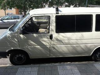 Volkswagen transporte