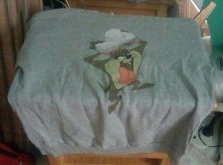 camiseta demonio de tazmania