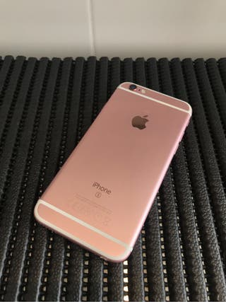 Iphones 6s rose gold de segunda mano por 350 en palma de mallorca wallapop - Electrodomesticos segunda mano mallorca ...