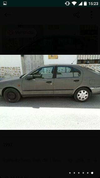 se vende Nissan primera 1997 muy cuidado