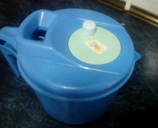 secador de lechuga y hortalizas