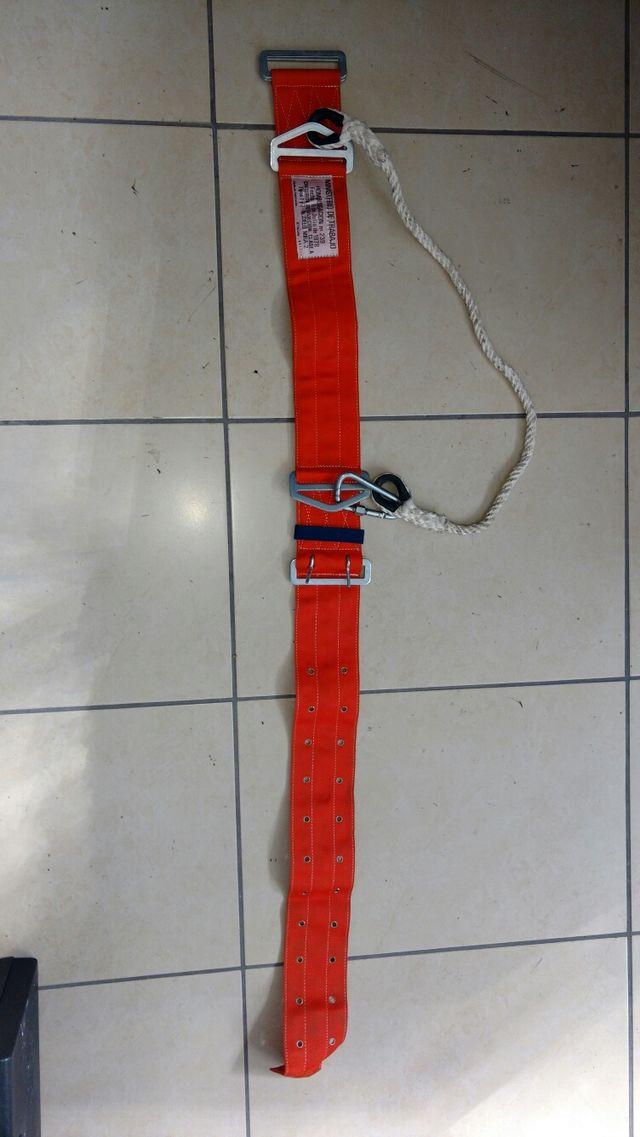 Cinturon de seguridad
