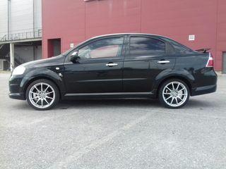 Chevrolet Aveo LT 2008