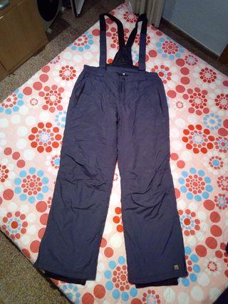 Pantalones esquí