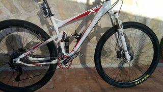 bici doble 29