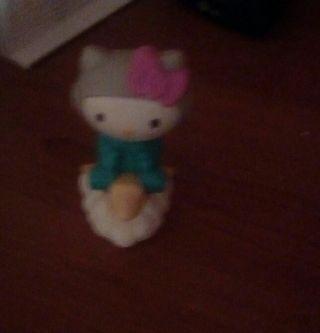 figura de hello Kitty