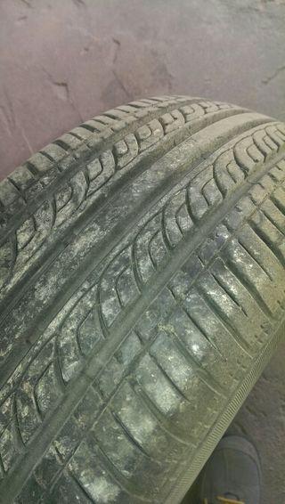 neumático 205 x60x15