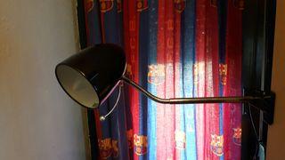 lampara pinza