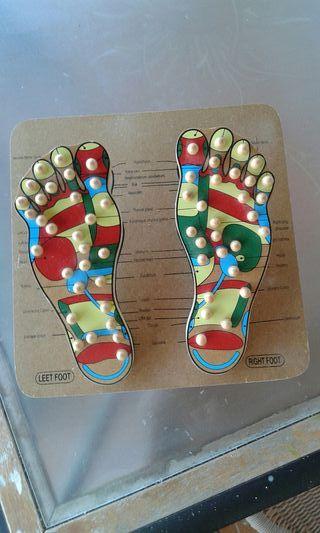 terapia para tus pies