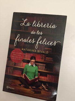 Libreria de los finales felice