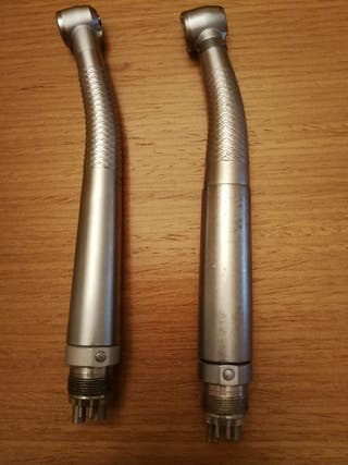 Turbina odontología