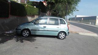 Hyundai Matrix 2001