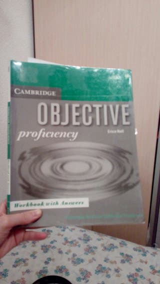 Pdf students book objective proficiency