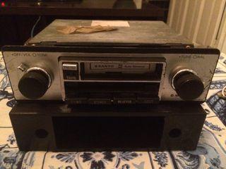 Radio Sanyo clasico