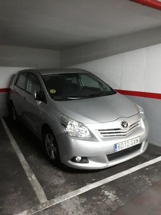 Toyota Verso Diesel